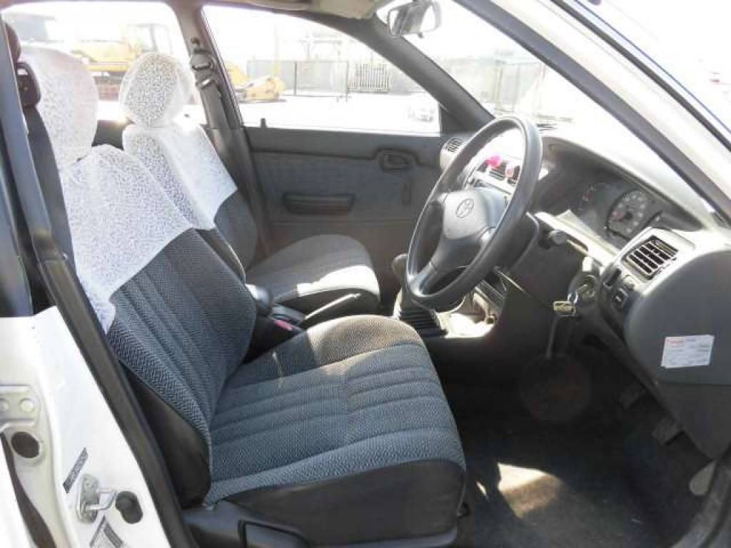 Used 1994 MT Toyota Corolla Sedan AE100 Image[9]