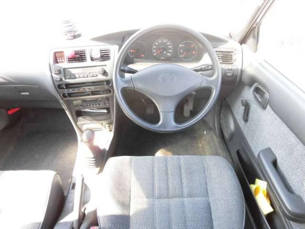 Used 1994 MT Toyota Corolla Sedan AE100 Image[12]