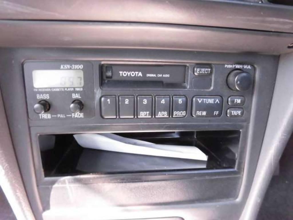 Used 1994 MT Toyota Corolla Sedan AE100 Image[13]