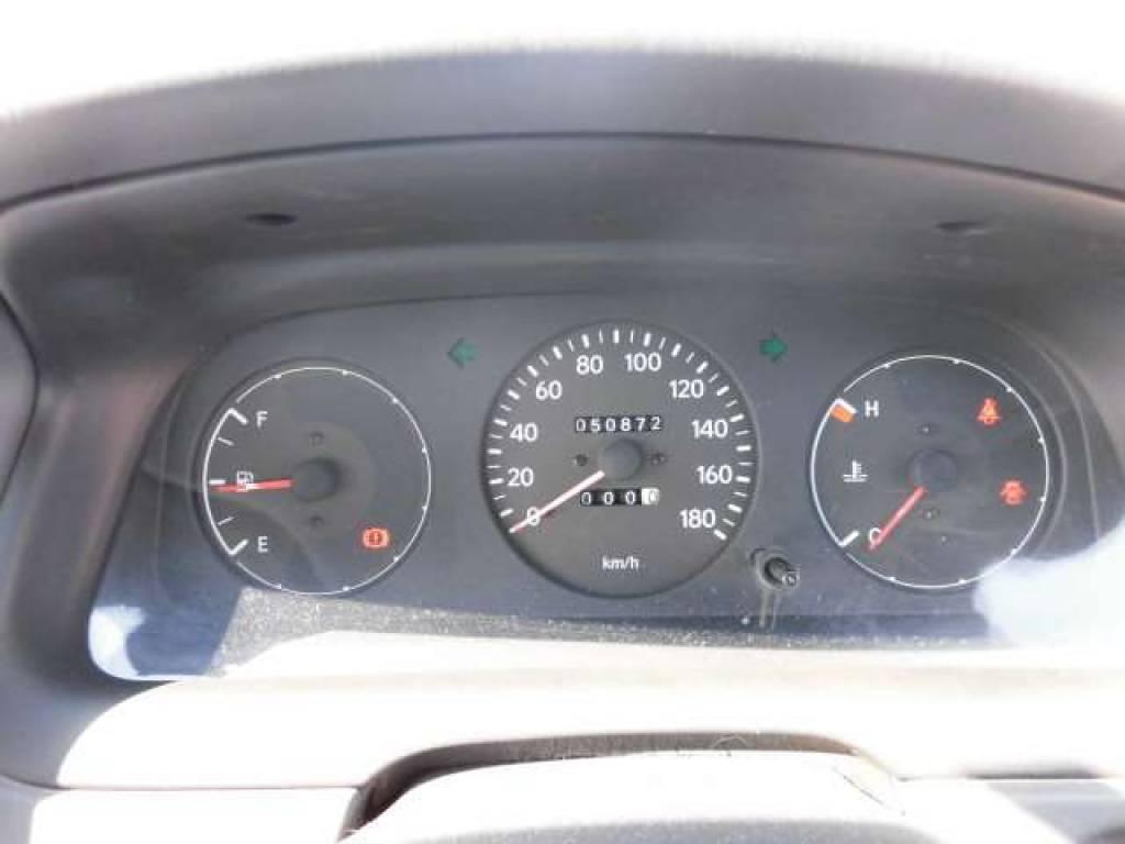 Used 1994 MT Toyota Corolla Sedan AE100 Image[16]