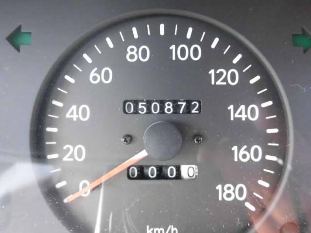Used 1994 MT Toyota Corolla Sedan AE100 Image[17]