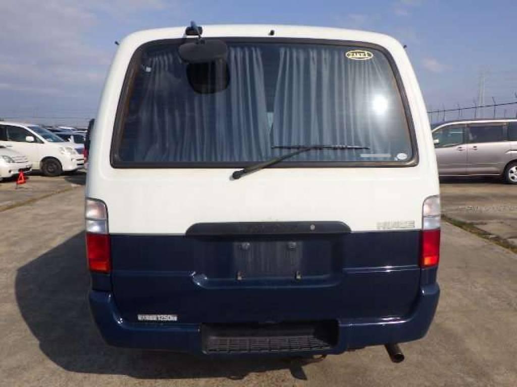 Used 1997 AT Toyota Hiace Van RZH112V Image[5]