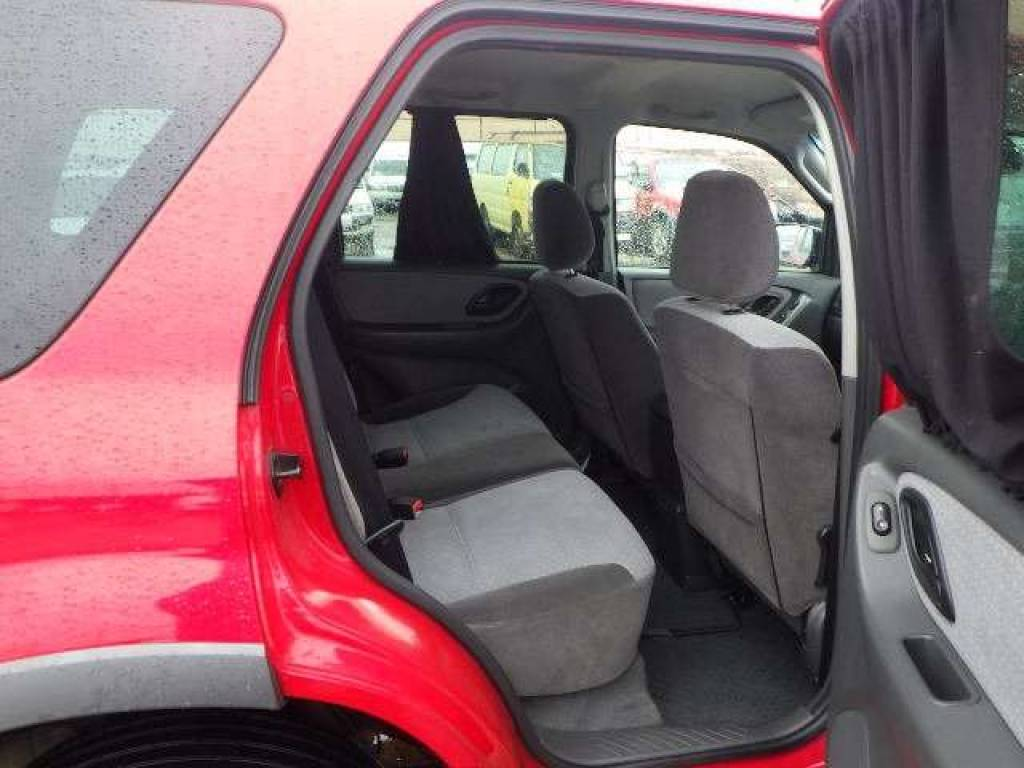Used 2004 AT Ford Escape EP3WF Image[8]