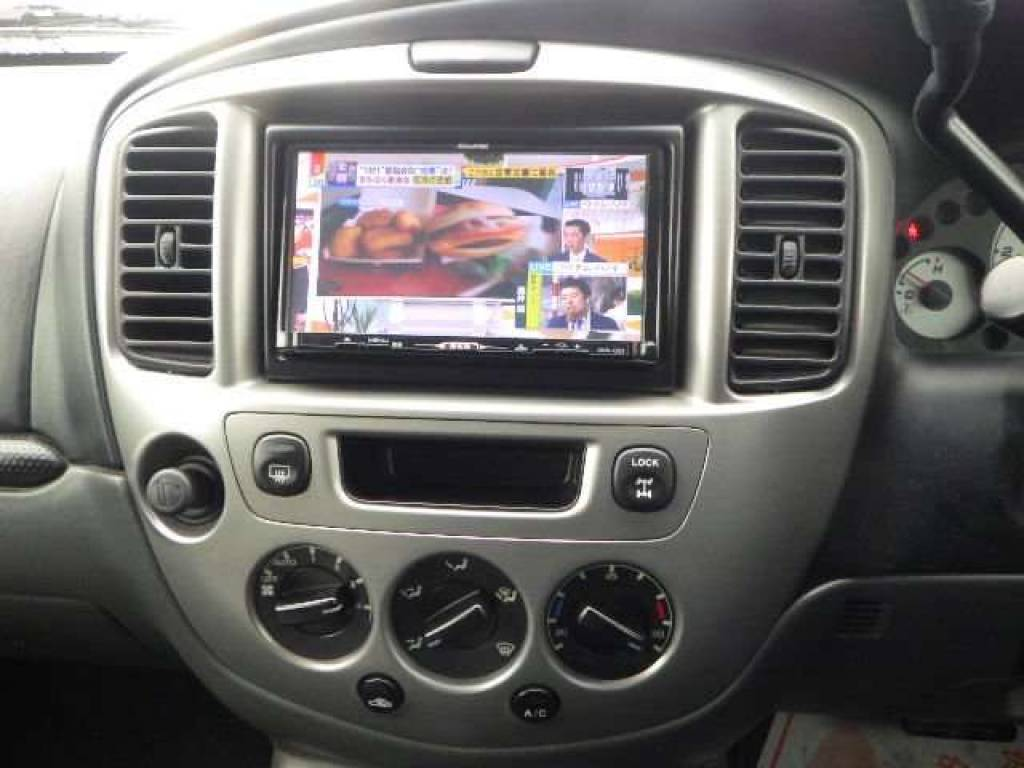 Used 2004 AT Ford Escape EP3WF Image[11]
