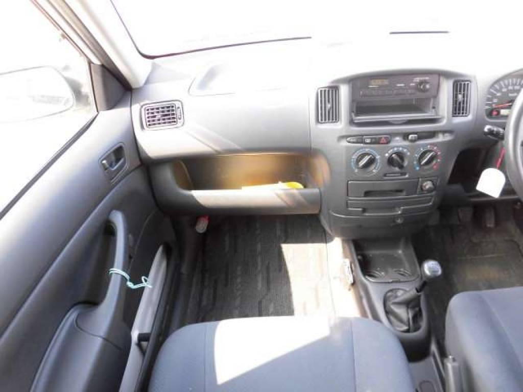 Used 2010 MT Toyota Probox Van NCP50V Image[12]