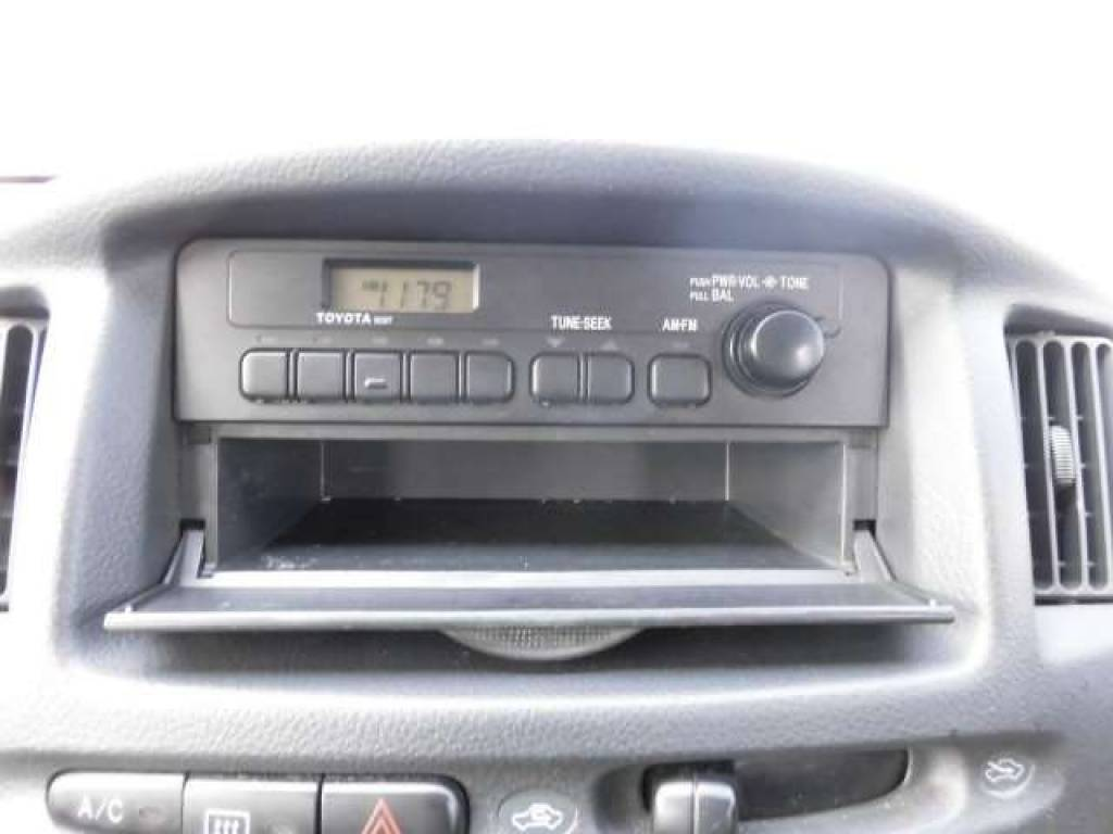 Used 2010 MT Toyota Probox Van NCP50V Image[14]