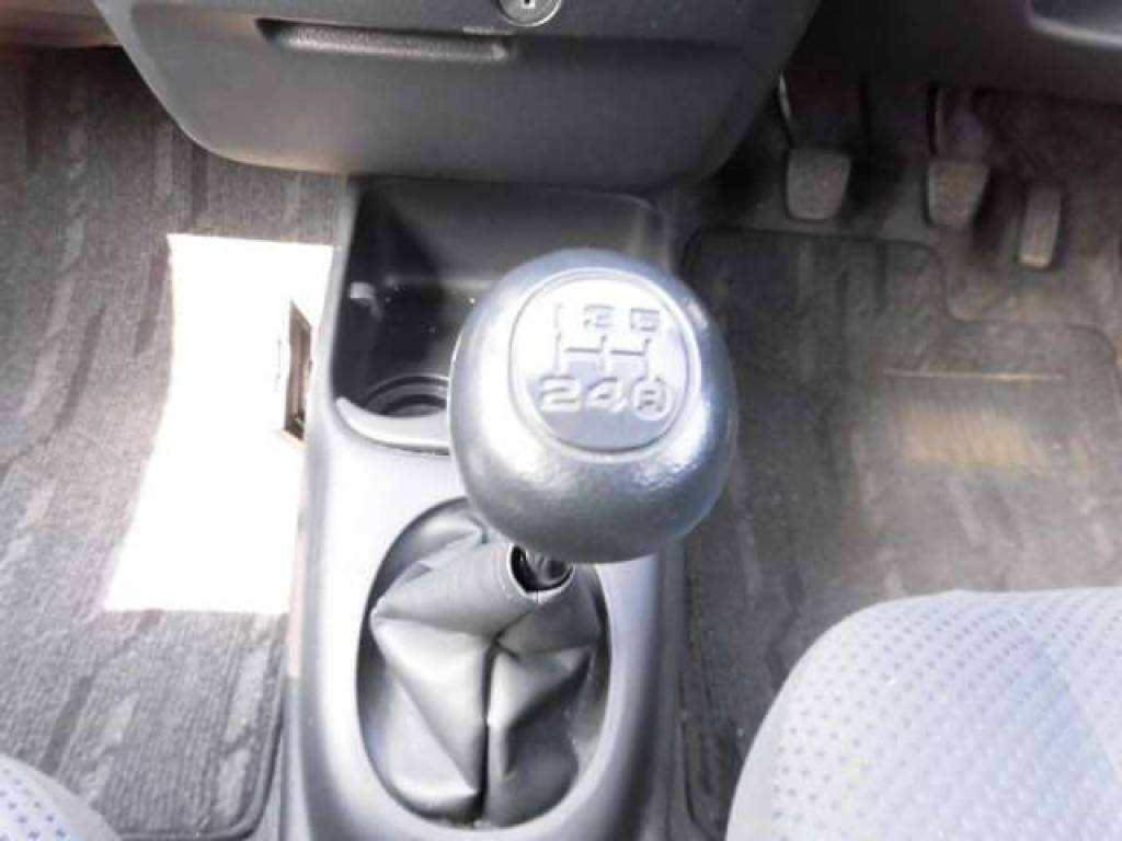 Used 2010 MT Toyota Probox Van NCP50V Image[15]