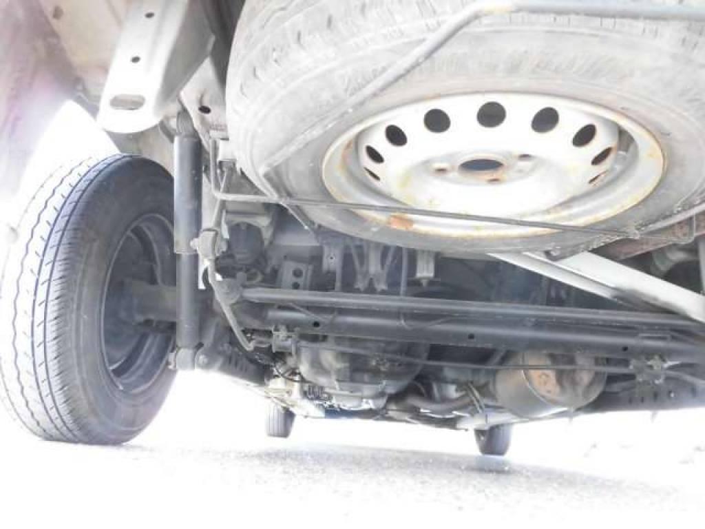 Used 2010 MT Toyota Probox Van NCP50V Image[24]