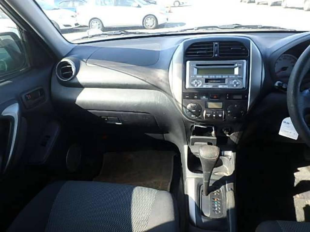 Used 2005 AT Toyota RAV4 ZCA26W Image[3]