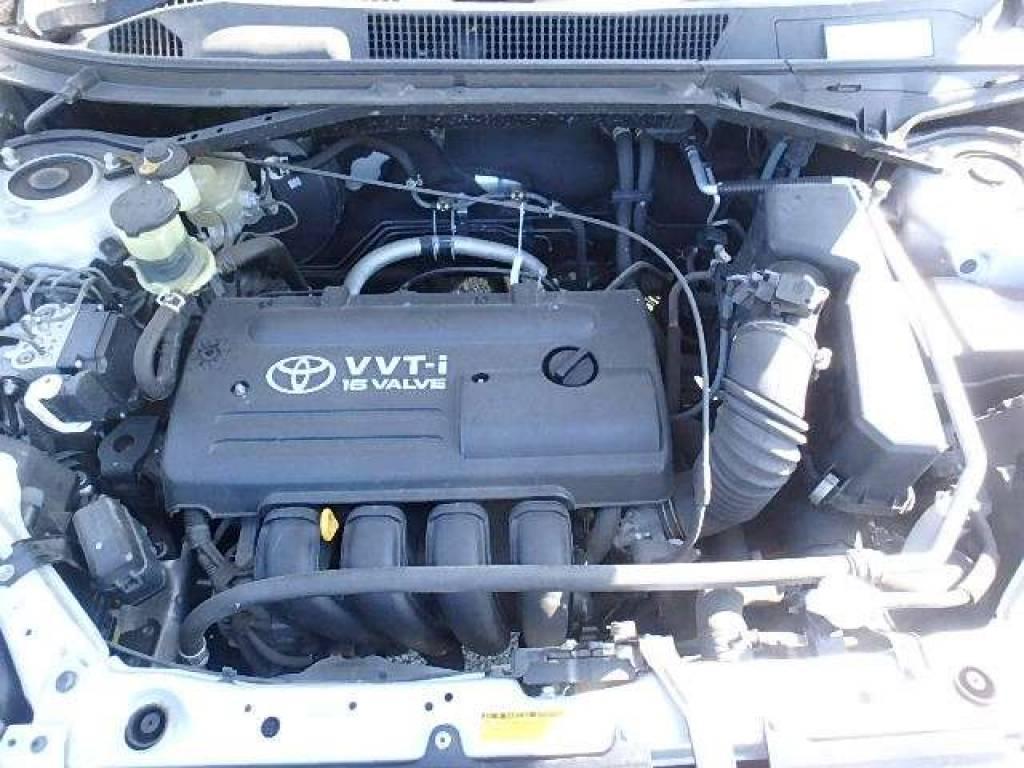Used 2005 AT Toyota RAV4 ZCA26W Image[14]