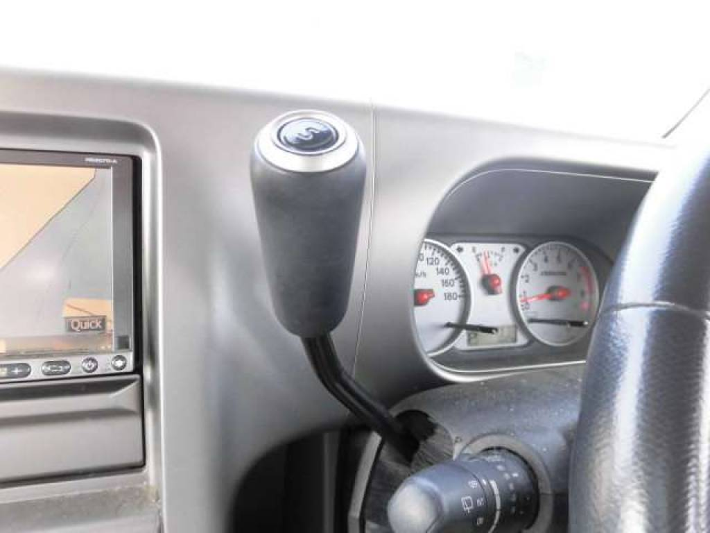 Used 2007 AT Nissan Cube Cubic YGZ11 Image[12]