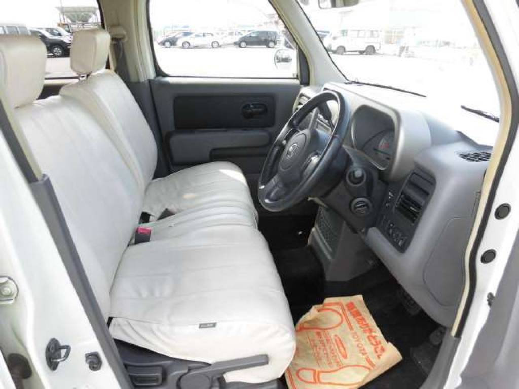 Used 2007 AT Nissan Cube Cubic YGZ11 Image[15]
