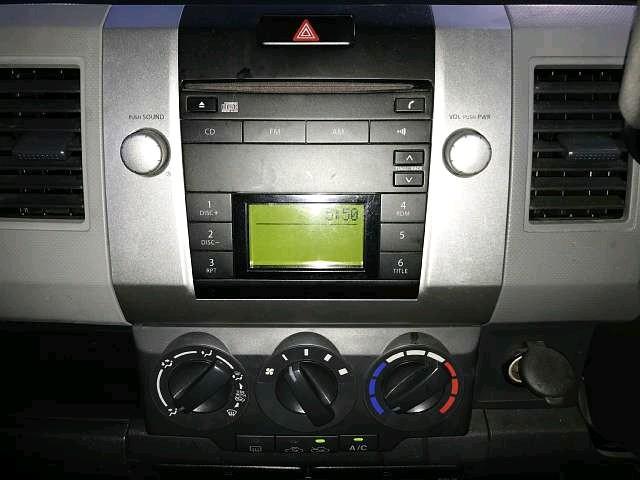 Used 2006 AT Mazda AZ-Wagon DBA-MJ21S Image[7]