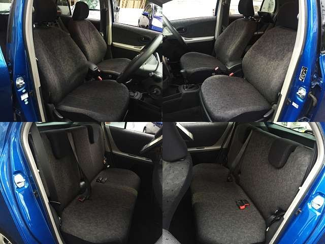 Used 2010 AT Toyota Vitz DBA-SCP90 Image[8]