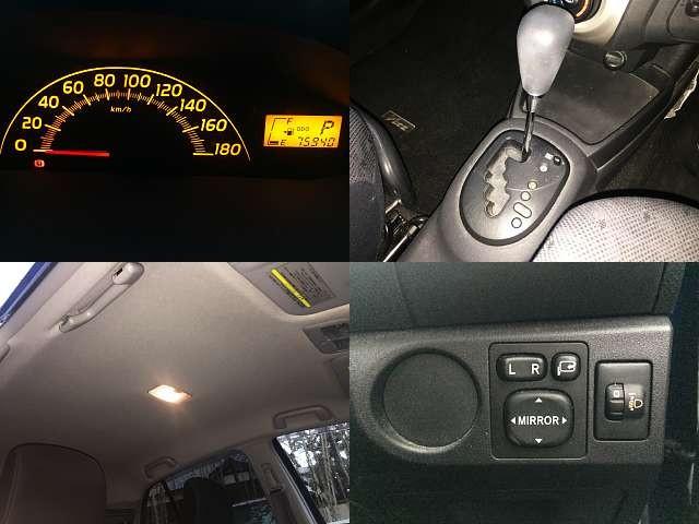 Used 2010 AT Toyota Vitz DBA-SCP90 Image[9]