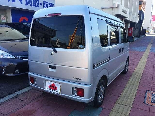 Used 2007 MT Suzuki Every EBD-DA64V Image[2]
