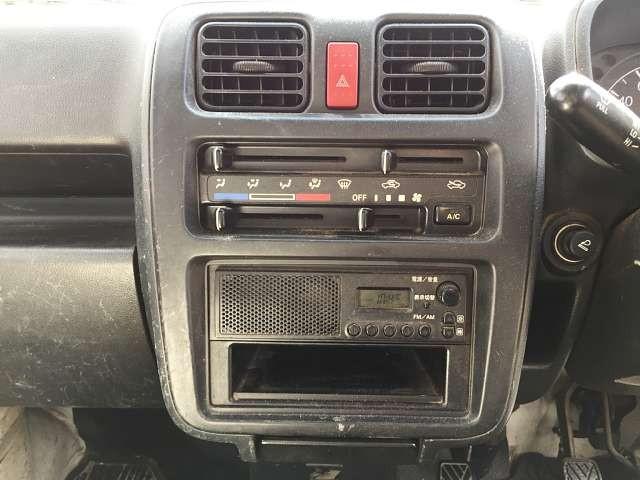 Used 2007 MT Suzuki Carry Truck EBD-DA63T Image[5]