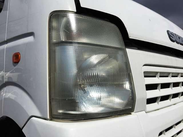 Used 2007 MT Suzuki Carry Truck EBD-DA63T Image[8]