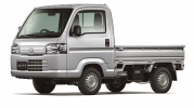 Honda acty-truck