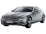 Mercedes Benz cl-class