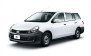 Nissan ad-van