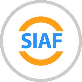 logo siaf 2018