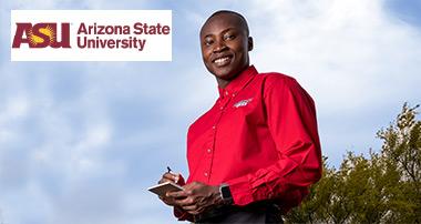 Discount Tire & Arizona State University Scholarship Program
