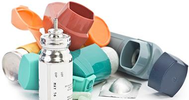 Managing Asthma