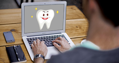 Newly Designed Delta Dental of Illinois Website