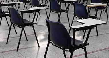 Arizona Teachers' Walk-Out