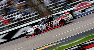 NASCAR.com Reports Renewed Partnership with Team Penske