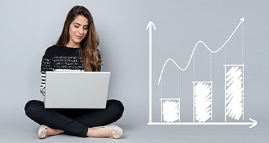 401(k): Stay On Track By Going Online