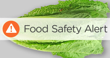 Food Safety Alert: E. coli Infections