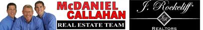McDaniel Callahan TEAM CalBRE# 00941526