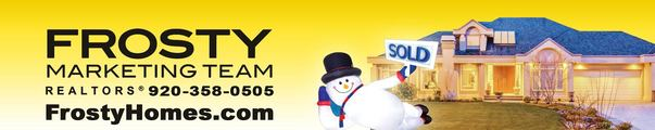 Frosty Marketing Team