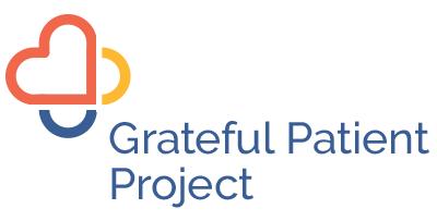 Grateful patient