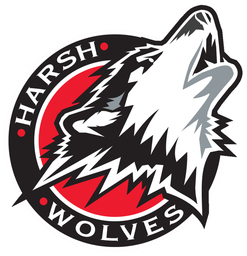 The Harsh Wolves