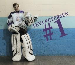Levi Petersen