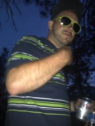Ryan Paulson