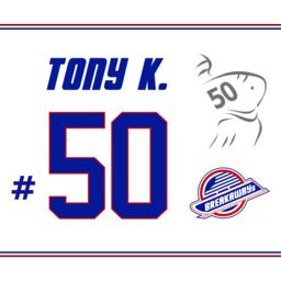 Tony K.
