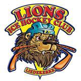 Liedekerke Lions Yellow