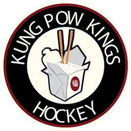 Kung Pow Kings Hockey
