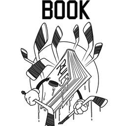 Book Hockey