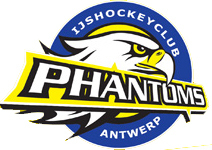 Antwerp Phantoms