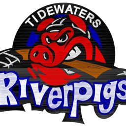 Tidewaters River Pigs