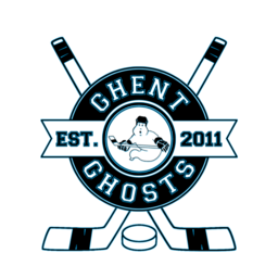 Ghent Ghosts Blue