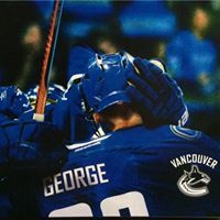 Mat George