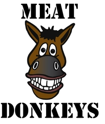 Meat Donkeys