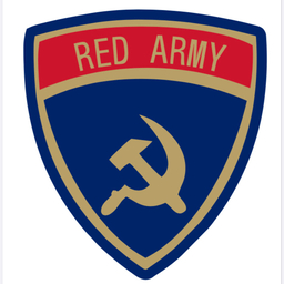 Red Army 19+