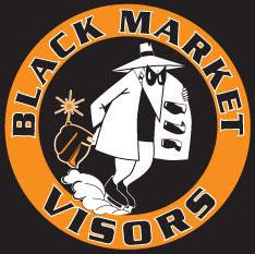 Black Market Visors